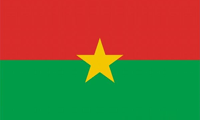 布基纳法索签证